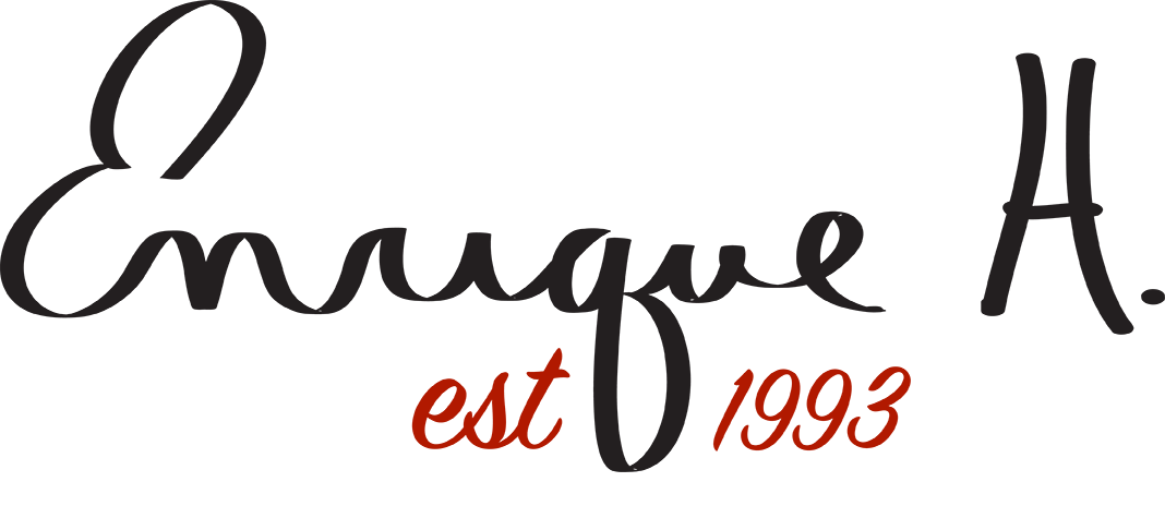 Enrique H logo